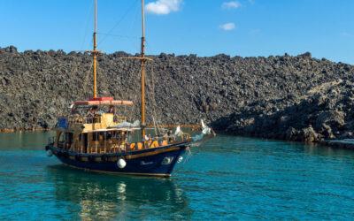 5 Santorini Private Tours for Exclusiveness & Enjoyment