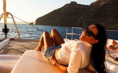 Private & Luxury Santorini Boat Tours For Unforgettable Experiences